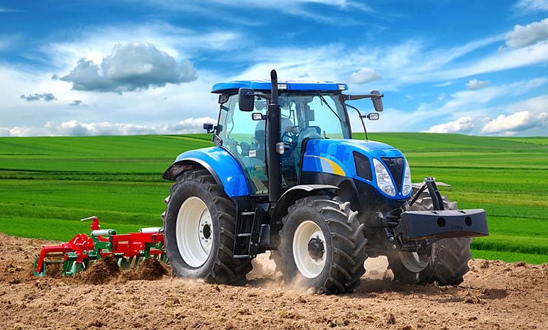 Africa Agriculture Tractors Market Forecasted to Grow at a CAGR of 5.1% in coming years